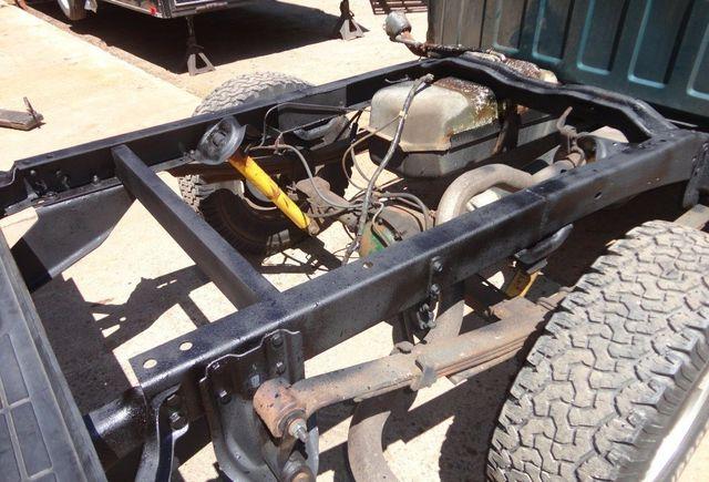 Frame Repairs | Welding | Belchertown MA | Northampton MA
