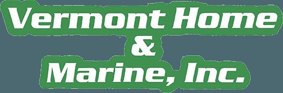 Vermont Home & Marine, Inc - Logo