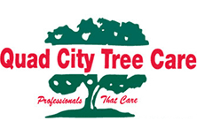 Quad City Tree Care - Logo