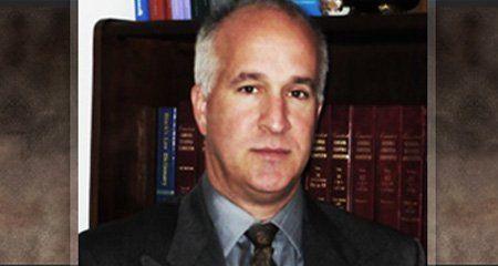 Mark Merrow