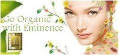Go Organic with Eminence