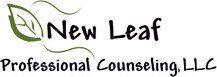 New Leaf Professional Counseling LLC - Logo