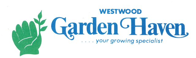 Westwood Garden Haven's Company logo