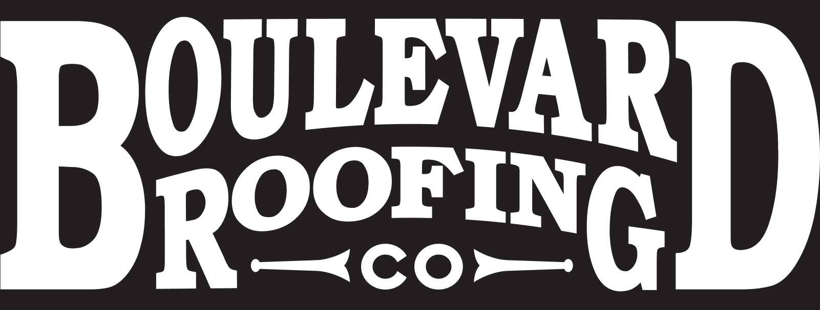 Boulevard Roofing Co. - logo