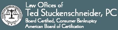 Ted Stuckenschneider PC-Logo