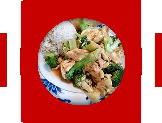 Twin Lion Chinese Restaurant Lunch Dinner Austin Tx