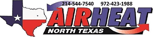 Air Heat North Texas, LLC - Logo