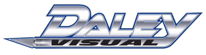 Daley Visual - Logo