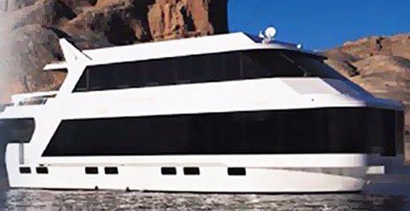 Bulldog Boat Repair Houseboat Services Page Az