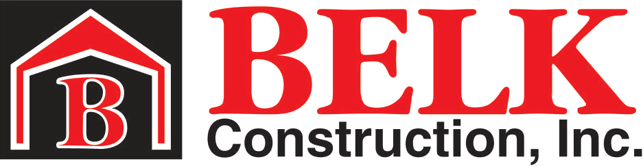 Belk Construction - Logo