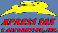 Xpress Tax & Accounting Inc | Logo