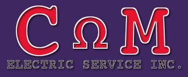 C&M Electric Service Inc