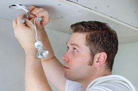 Residential Electrical Repair