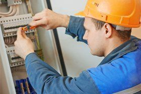 Industrial Electrical Repair