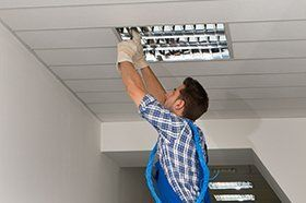 Commercial Electrical Repair