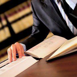 attorney book