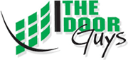 The Door Guys - Logo