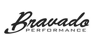 Bravado performance logo