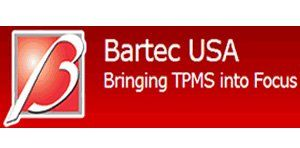 Baratec USA logo