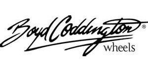 Boyd coddington wheels logo