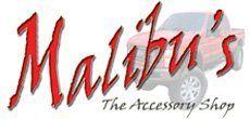 Malibu's Auto Center - Logo