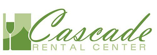 Cascade Rental Center - Logo