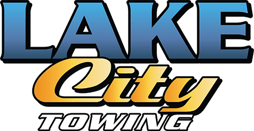 Lake City Towing - logo