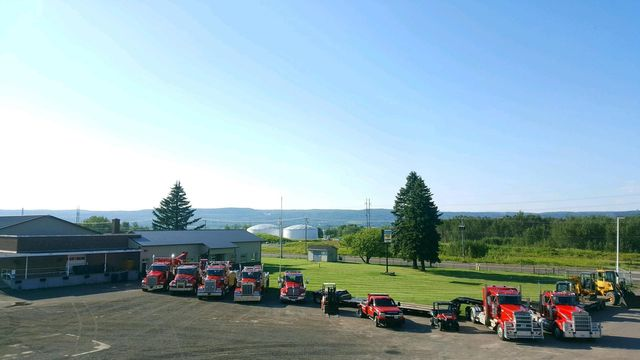 Lake City Towing and Storage