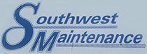 Southwest Maintenance - Logo