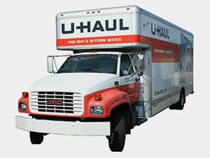 U-Haul Truck Rental