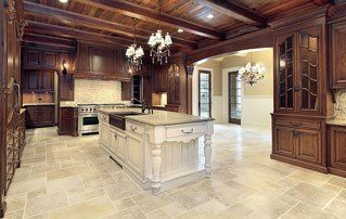 Kitchen Remodeling Services Topeka