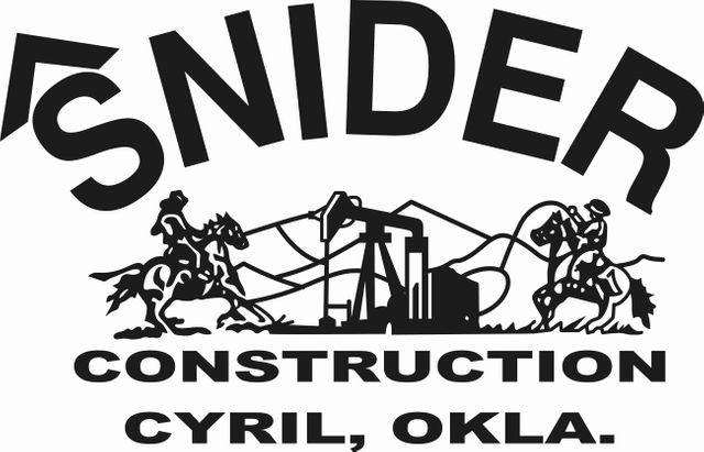 Snider Construction Service Inc - Logo