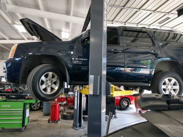 A And M Auto >> D M Automotive Llc Auto Repair Shop Owens Cross Roads Al
