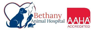 Bethany Animal Hospital logo
