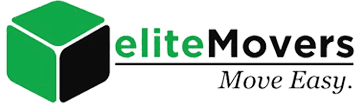 Elite Movers Inc - Logo