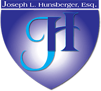 Joseph L. Hunsberger, Esq. - Logo