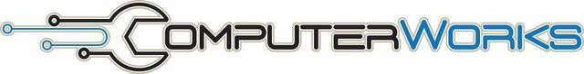 Computer Works - logo