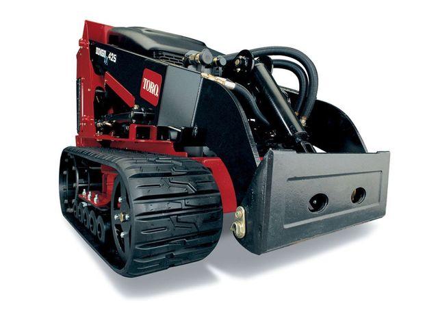 Equipment Rentals   Construction and Landscape Equipment