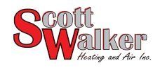 Scott Walker Heating and Air - logo