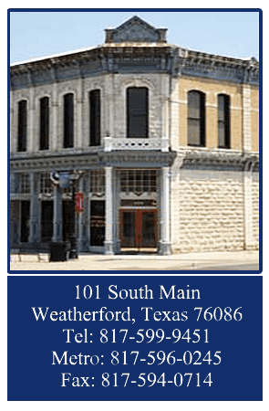 Estate Planning | Texas Living Trusts | Weatherford, TX