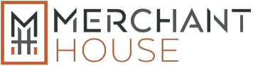 Merchant House-Logo