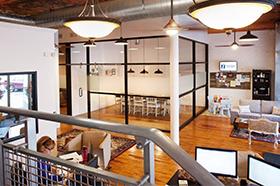 Urbana office