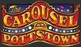 The Carousel At Pottstown - Logo