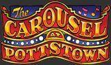 The Carousel At Pottstown - Logo