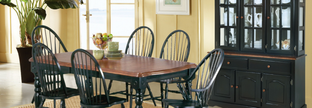 Dining Room Furniture Pieces That We Can Provide
