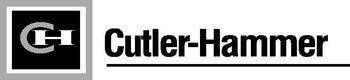 Cutler - Hammer logo
