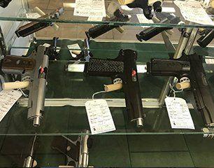 cosenza s gun shop firearms dealer monroe ny