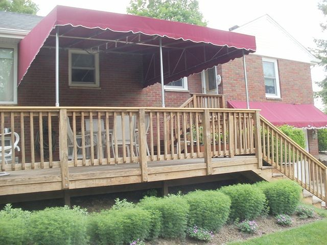 O Neal Awning Company Residential And Commercial Youngstown Oh