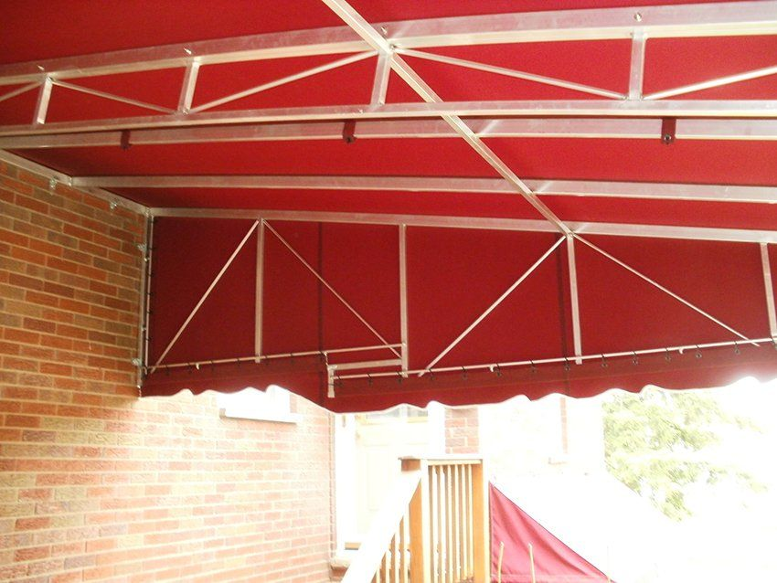 O'Neal Awning Company | Residential and Commercial ...