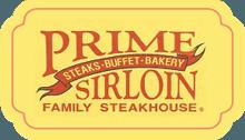 Prime Sirloin-Logo